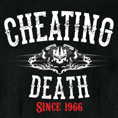 Personalized Cheating Death Shirts