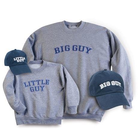 Big Guy Shirt