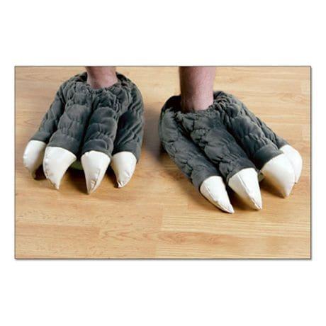 Godzilla Slippers