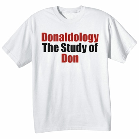 Personalized Ology Shirt