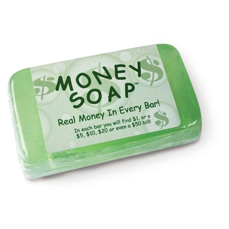 Money Soap™
