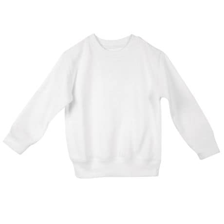 White Children Sweatshirt