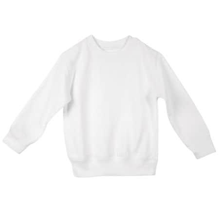 White Toddler Sweatshirt