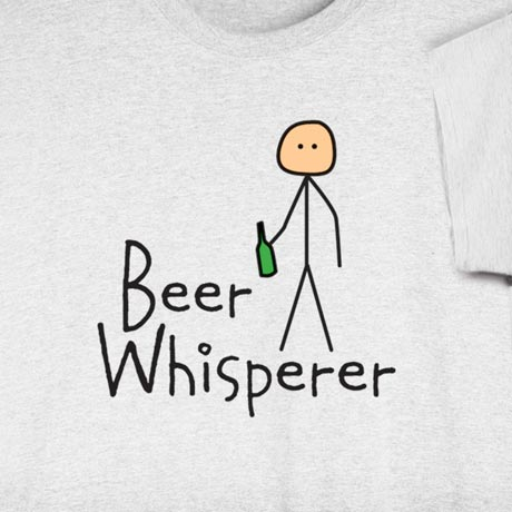Beer Whisperer Shirt