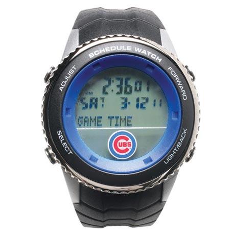 MLB Schedule Watch