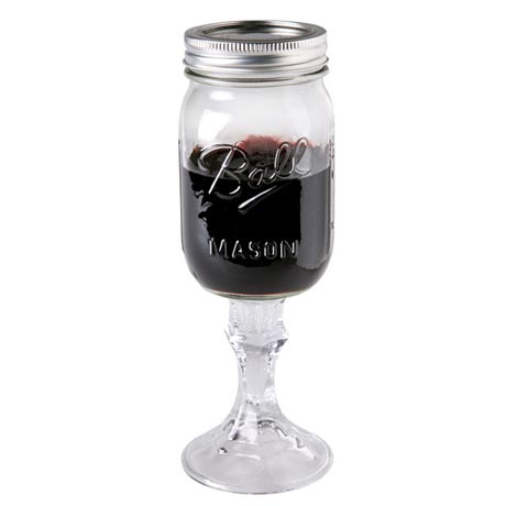 Original Rednek® Wine Glass