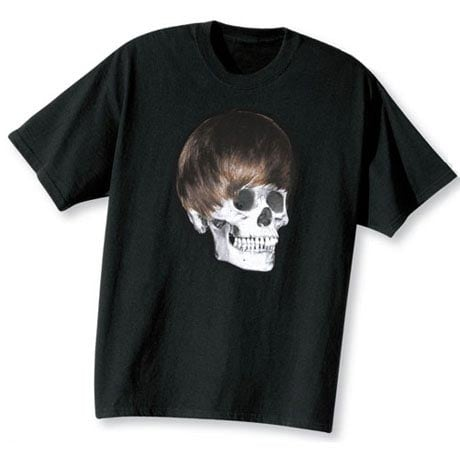 Teen Idol Fossil T-Shirt