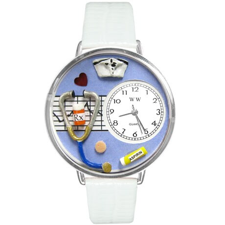Whimsical Career Watch - Nurse