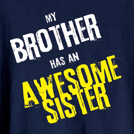 Personalized Has An Awesome… Shirts