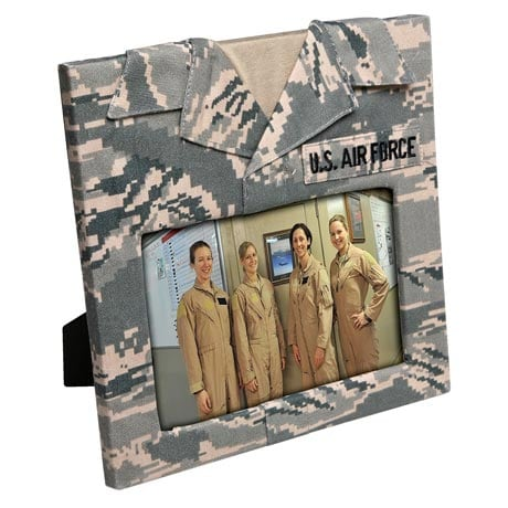 Military Uniform Photo Frames