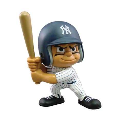 Lil' Teammates MLB Pack (Set Of 3)