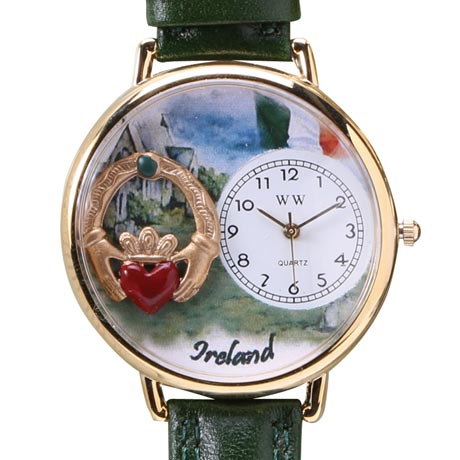 Country Pride Watch - Ireland