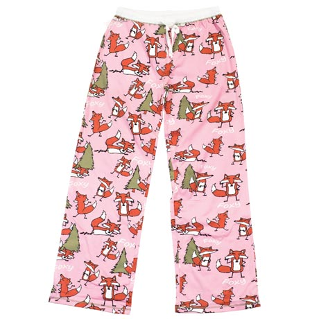 Foxy Lady Sleepwear - Lounge Pants
