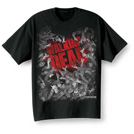 Walking Dead® T-Shirt