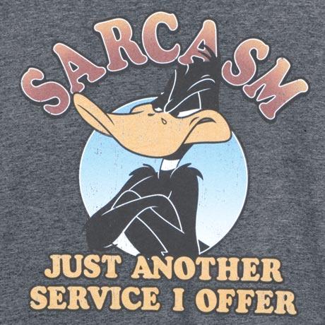 Warner Bros™ Daffy Duck T-Shirt