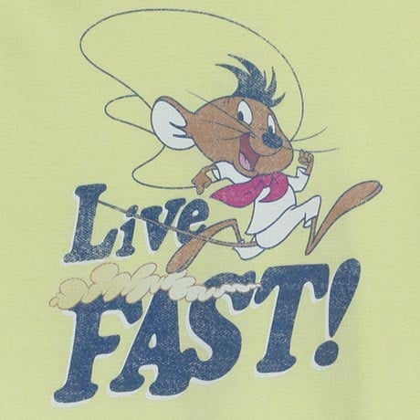 Warner Bros™ Speedy Gonzalez T-Shirt