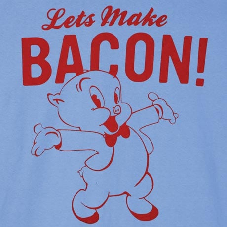 Warner Bros™ Porky Pig T-Shirt