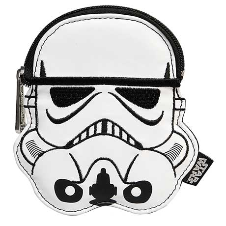 Star Wars™ Coin Bags- Storm Trooper