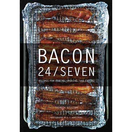 Bacon 24 / Seven Recipes