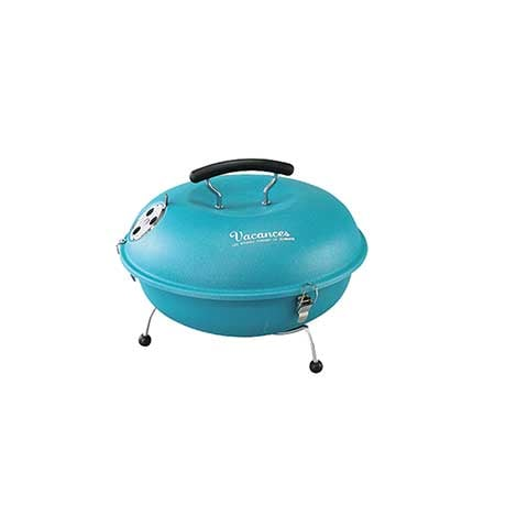 Portable BBQ Grill & Smoker