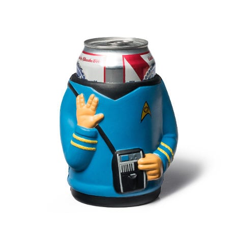 Star Trek Spock Kooler