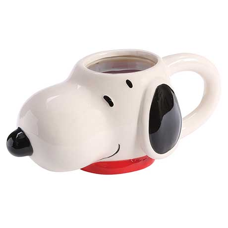 Snoopy 3D Mug