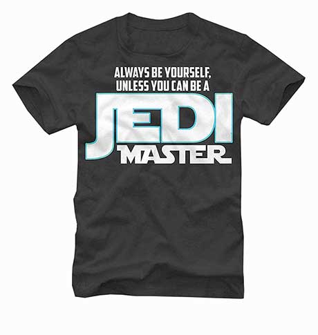 Star Wars™ Jedi Master T-Shirt
