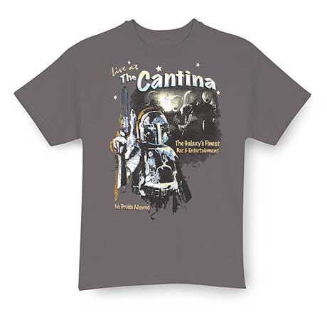 Star Wars™ Cantina T-Shirt