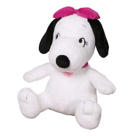 Peanuts Plush Stuffed Animal- Belle