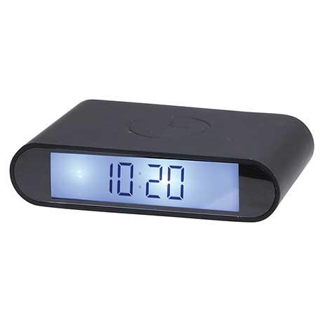 Flip Around Alarm Clock