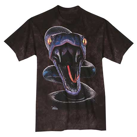 Snake Strike T-Shirt