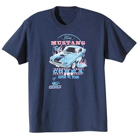 Cobra Jet T-Shirt