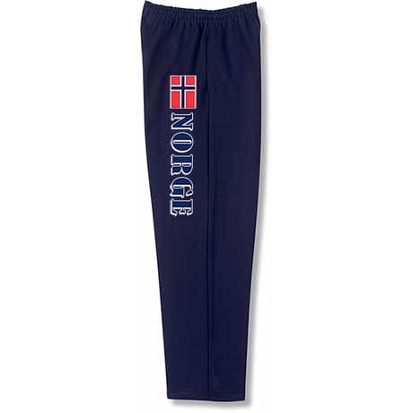 International Sweatpants- Norge (Norway)