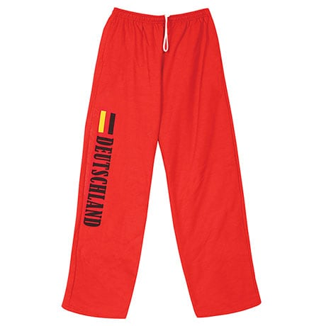 International Sweatpants- Deutschland (Germany)