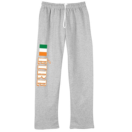 International Sweatpants- Erie (Ireland)