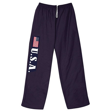 International Sweatpants- Usa
