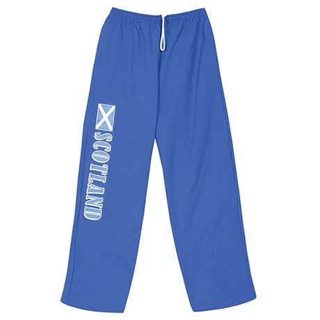International Sweatpants- Scotland
