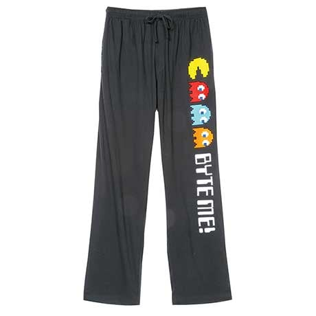 Pac-Man Byte Me Lounge Pants
