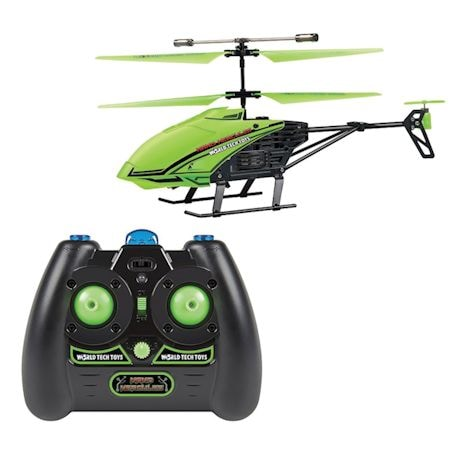 Glow In The Dark Helicopter Drone