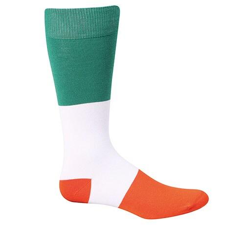 Country Flag Socks- Ireland
