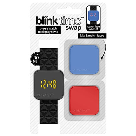 Blink Time Watch Kit