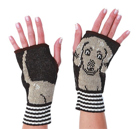 Dachshund Hot Dog Hand Warmers