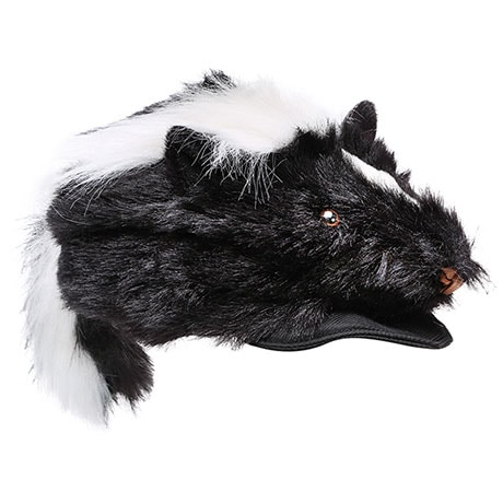 Skunk Animal Hat
