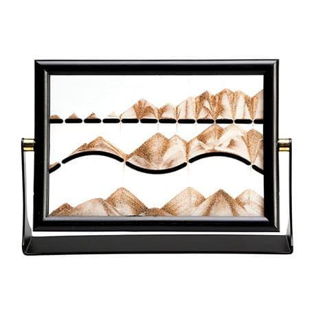 Sand Sculpture Frame