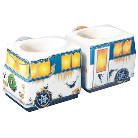 National Lampoon's Christmas Vacation Rv Mug Set