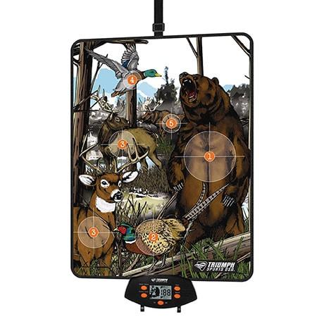 Open Season Animal Bow Hunt Game