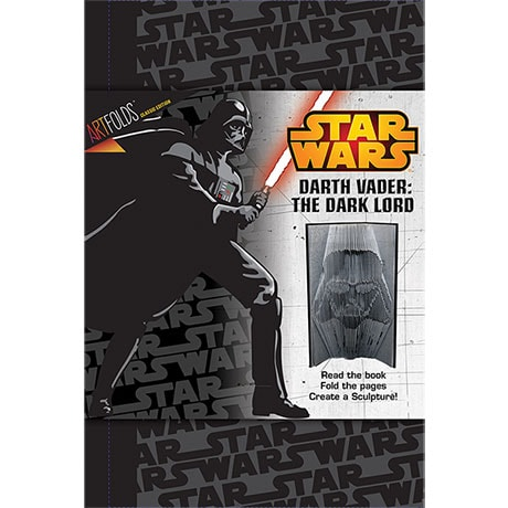 Artfolds: Darth Vader: The Dark Lord