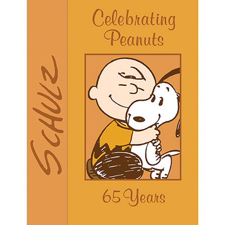 Celebrating Peanuts; 65 Years