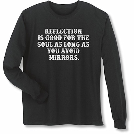 Reflection Shirts