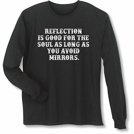 Reflection Shirts